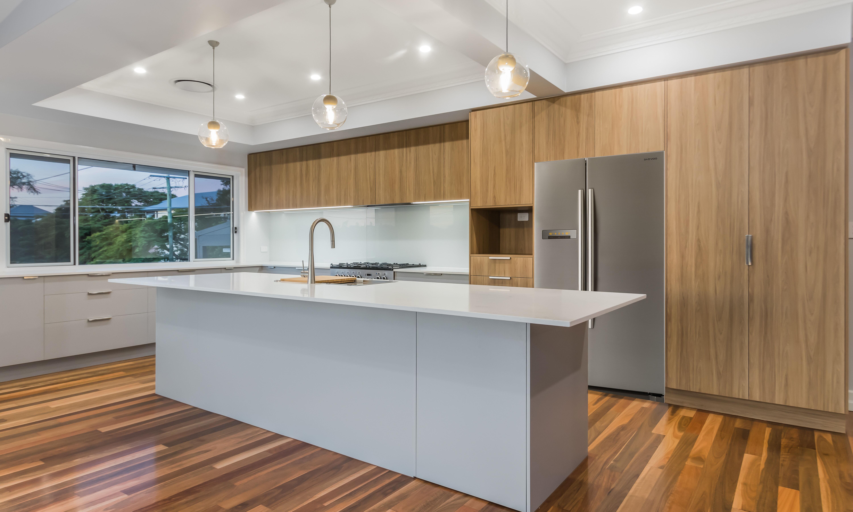 Norman Park Project 3 - Kitchen