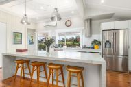 Home renovation Byrnes Street, Fairfield