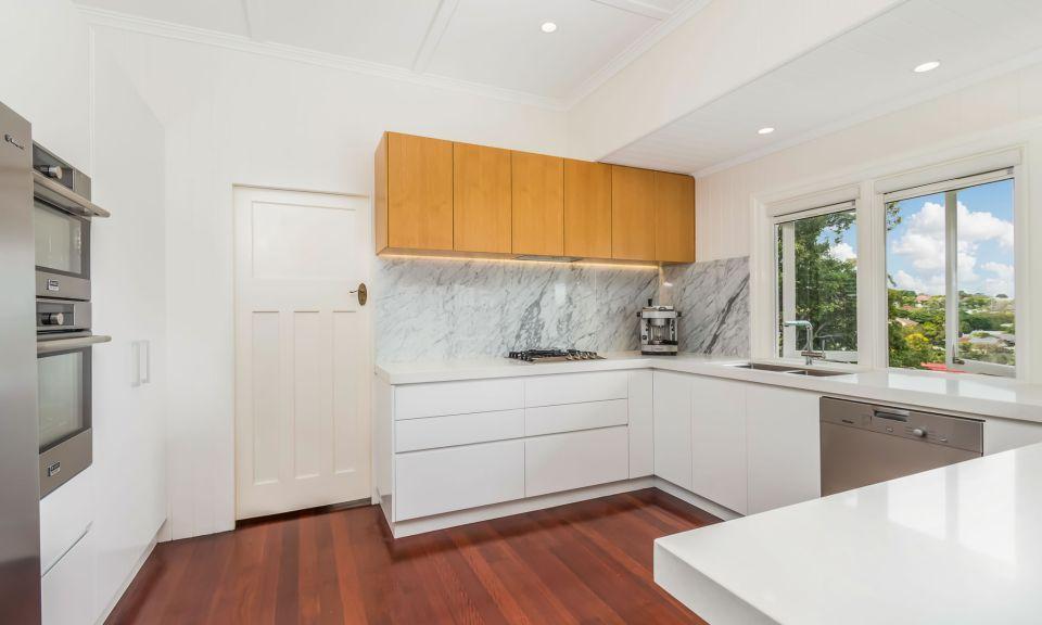 Kitchen & Bathroom Renovation Geelong Avenue, Holland Park