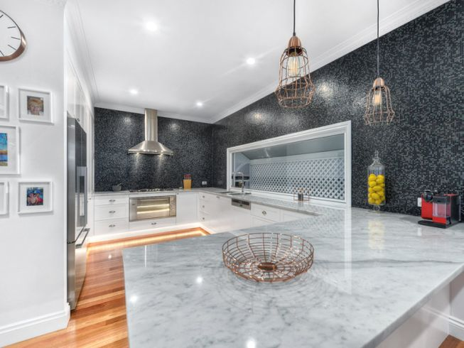 Tennyson Street, Norman Park Home Renovation
