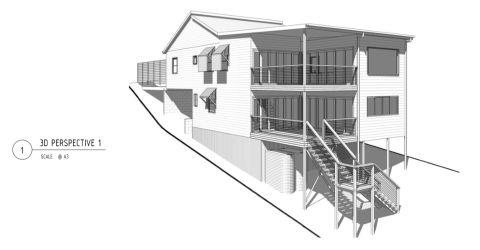 TENNYSON STREET NORMAN PARK 3D1