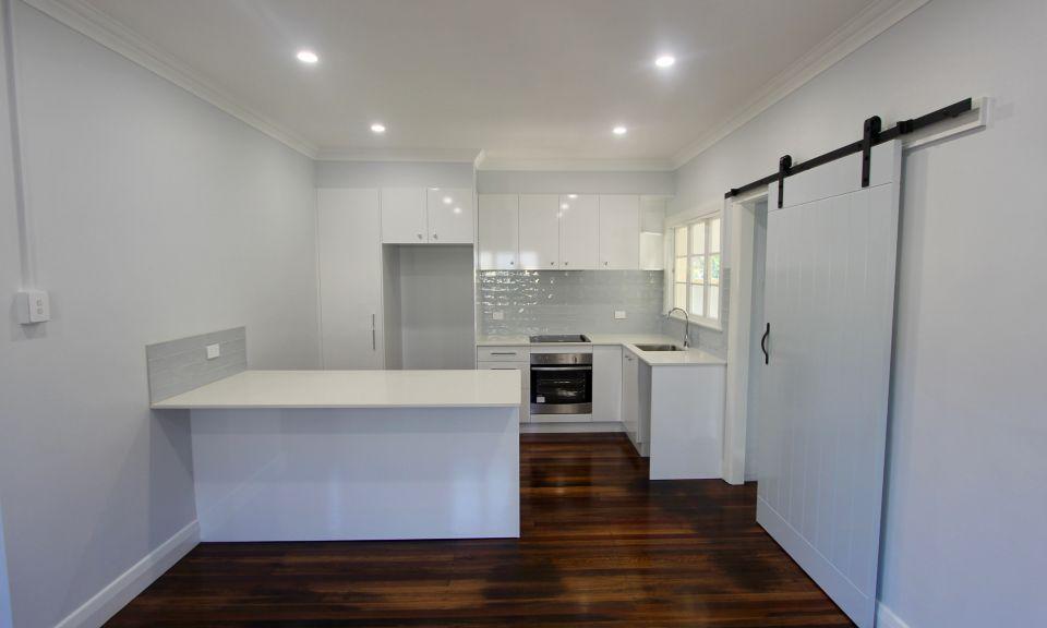 Kitchen Morningside