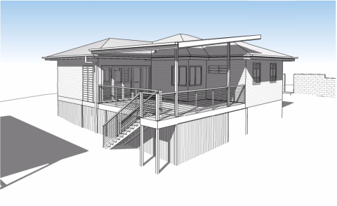Plans Goodwin St Moorooka