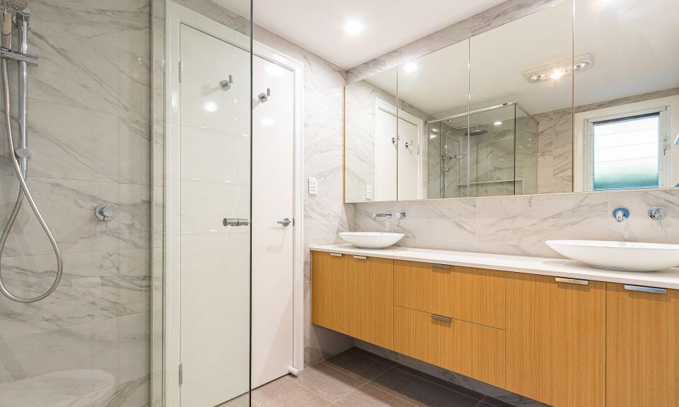 Norman Park Project 3 - Bathroom 1