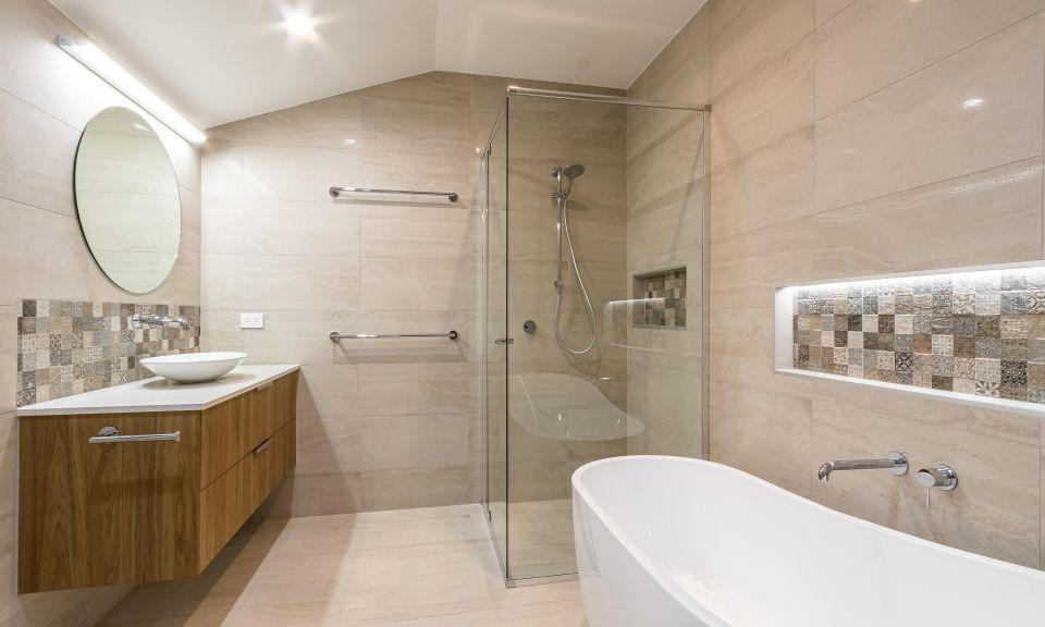 Mcilwraith Ave Norman Park Project 3 - Bathroom 2